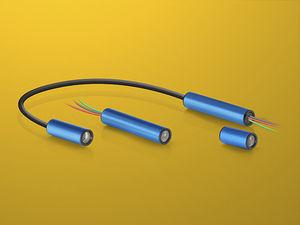 laser pour la vision industrielle / femtoseconde / à état solide / infrarouge