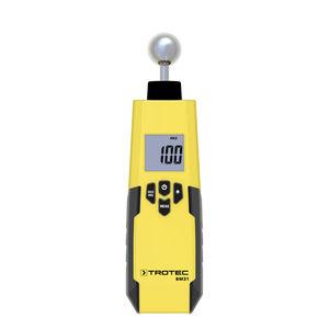 humidimètre pour matériaux solides