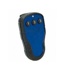 télécommande radio / à 6 boutons / à 8 boutons / à 4 boutons