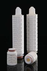 cartouche filtrante pour gaz