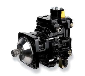 moteur hydraulique à piston / à cylindrée variable