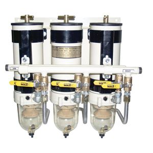 filtre séparateur à carburant