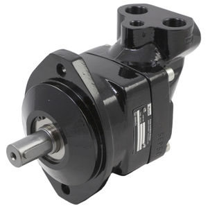 moteur hydraulique à piston axial