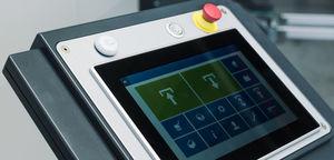 logiciel de gestion d'entrepôt (WMS) / pour scanner / basé sur le web / navigateur web