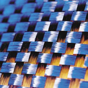 prepreg en fibre de carbone