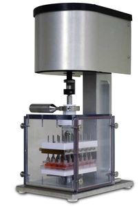 instrument de caractérisation