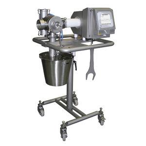 détecteur de métaux pour liquides