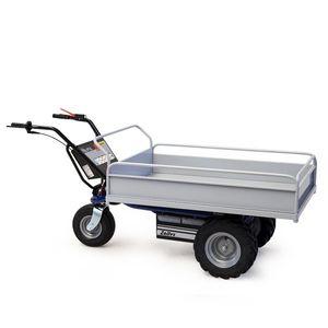 chariot motorisé