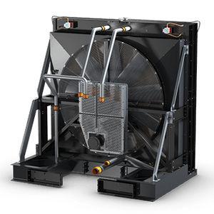 radiateur industriel