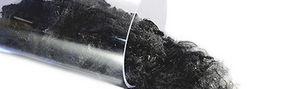 fibre en carbone