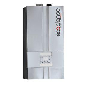 chaudière d'eau chaude / à gaz naturel / à condensation / bas NOx