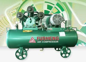 compresseur d'air / sur roulette / à moteur électrique / à piston