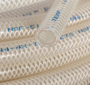 tuyau flexible pour produits chimiques