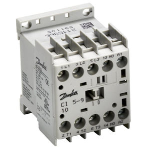 contacteur de puissance / DC / AC / IEC