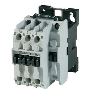 contacteur de puissance / DC / AC / sur rail DIN