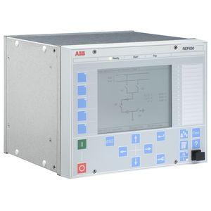 relais de protection IEC