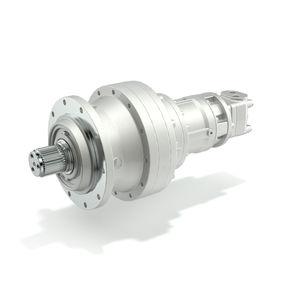 moto-réducteur hydraulique