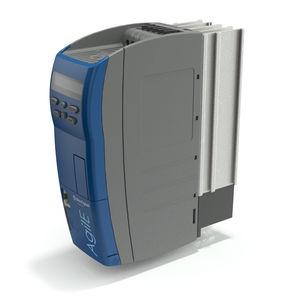 variateur de fréquence triphasé / monophasé / AC / à aimants permanents