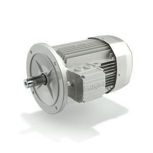 moteur IE3 / triphasé / asynchrone / 400 V