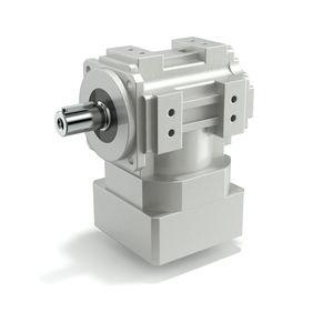 réducteur à engrenage hélicoïdal / orthogonal / 10 - 20 Nm / 20 - 50 Nm