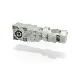 motoréducteur orthogonal
