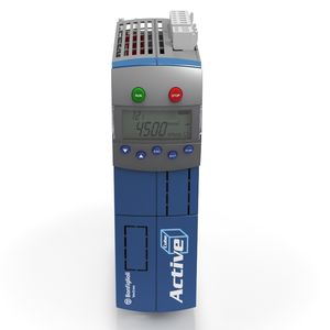 variateur de fréquence numérique