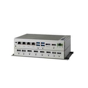 ordinateur d'automatisation / embarqué / Intel® Core™ / USB 3.0