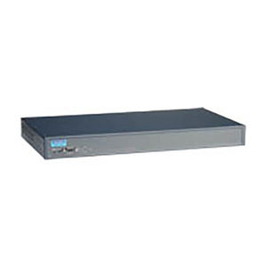 serveur de périphérique 16 ports / RS-232 / RS422/RS485 / LAN