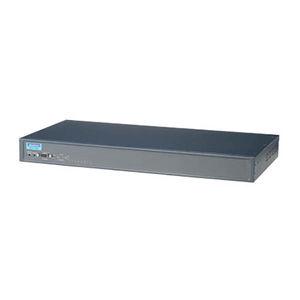 serveur de périphérique 8 ports / RS232 / RS422/RS485 / LAN
