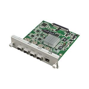 carte d'extension d'interface PCI Express
