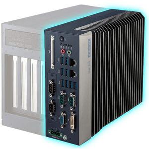 PC de bureau / Intel® Core i series / 6th Gen Intel® Core / VGA