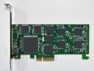 carte d'acquisition vidéo PCIe