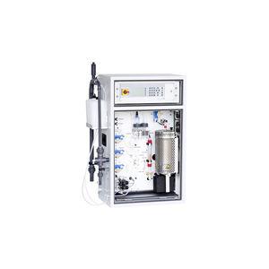 analyseur de carbone organique total / d'eau usée / de concentration / benchtop