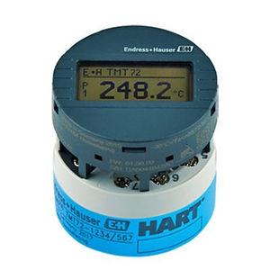 transmetteur de température RTD