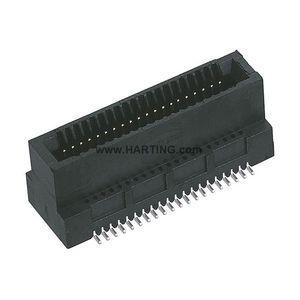 connecteur USB / SMT / bord de carte / PCB