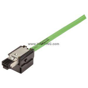 connecteur de données