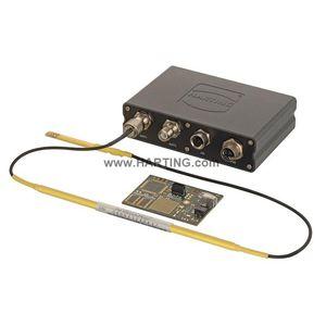 lecteur RFID compact / Bluetooth HART