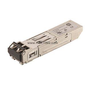 émetteur-récepteur Ethernet / SFP / multimode