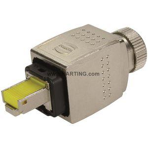 connecteur RF