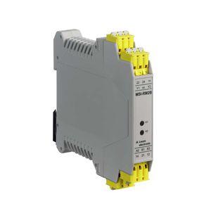 module d'extension pour relais
