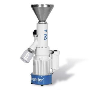 broyeur à rotor / vertical / pour épices / pour herbes aromatiques