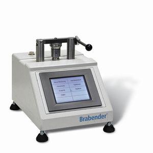 machine de test de la qualité de gluten / de viscoélasticité / pour la recherche et développement / pour l'industrie éolienne