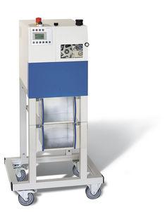 granulateur à jonc à sec / pour laboratoire