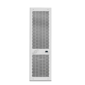 climatiseur d'armoire électrique à montage latéral