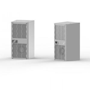 climatiseur d'armoire électrique vertical