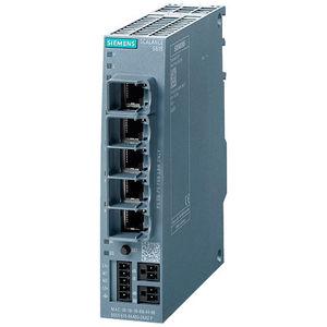 passerelle de sécurité / Ethernet / VPN