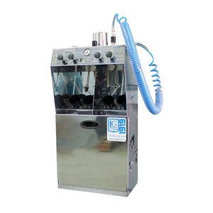 fontaine de nettoyage pour pistolet de peinture / mobile / pulvérisatrice