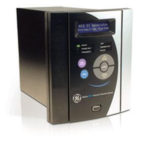 relais de protection de surintensité / de phase / numérique / AC/DC