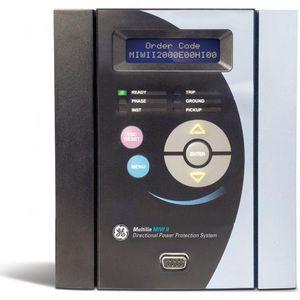 relais de protection de phase / à montage sur panneau / numérique / programmable