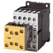 contacteur de sécurité / électromécanique / sur rail DIN